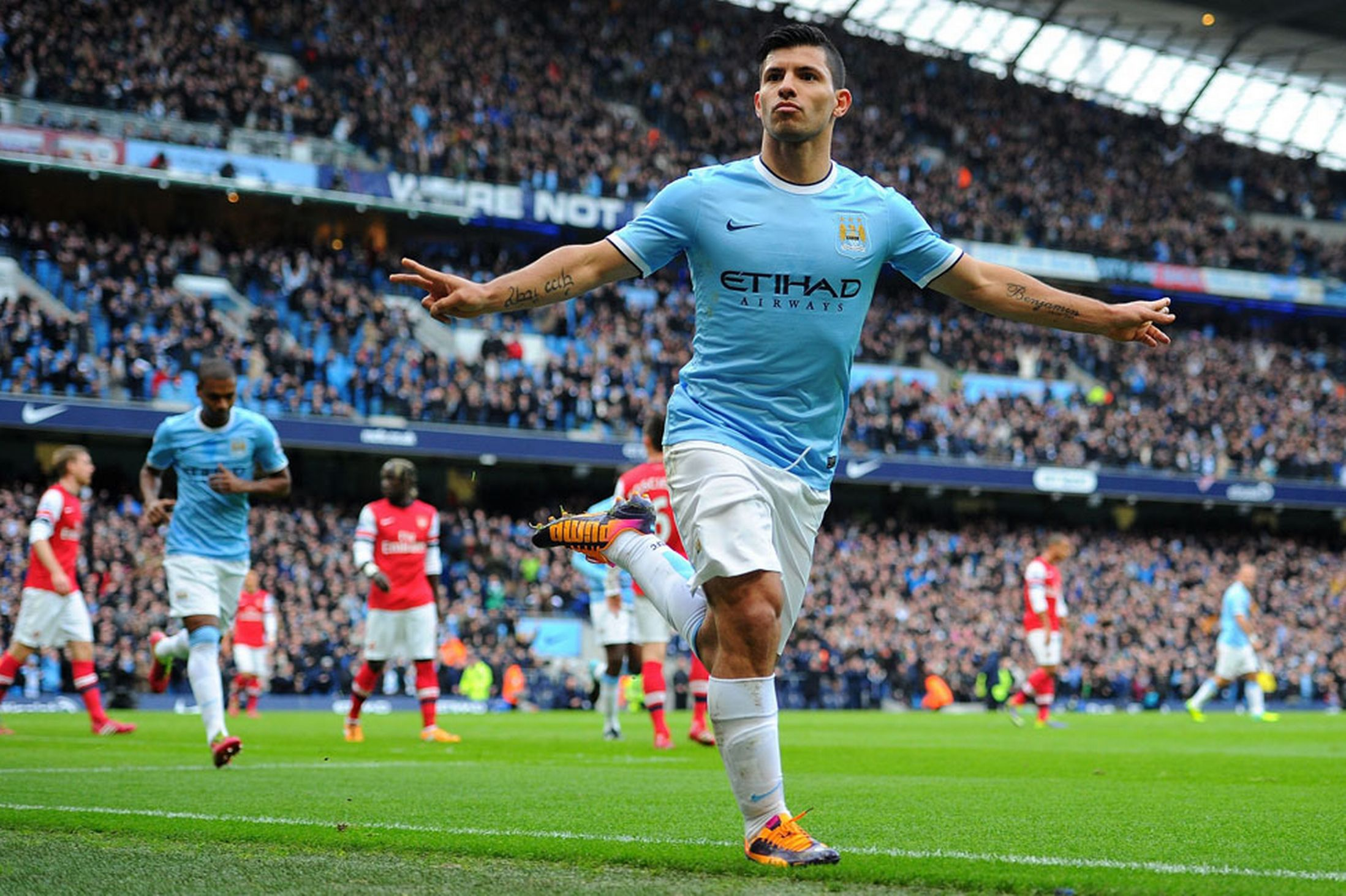aguero_arsenal_city