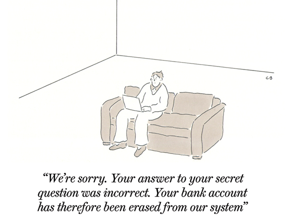8 Best 'Bank' Jokes, Banking Humor, Banking Funny One-Liners Of All Time