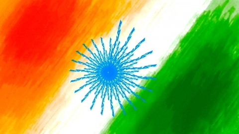 10 Beautiful Awesome Indian Independence Day Wallpapers Greeting cards Wishes