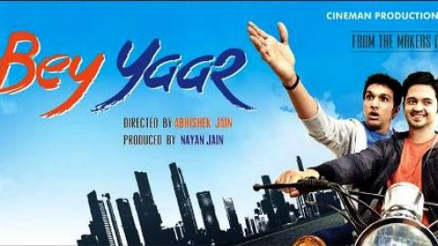 Watch : Bey Yaar | Official Theatrical Trailer Releasing On 29 August 2014