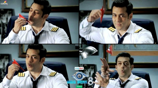 Watch Bigg Boss Season 8: Second Promo, Teaser 2!