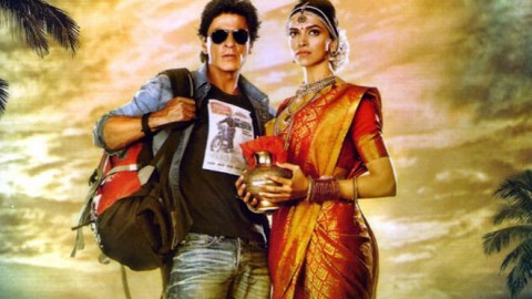 10 Awesome Hilarious 'Chennai Express' Dialogues, Jokes, Facebook Status, WhatsApp Messages