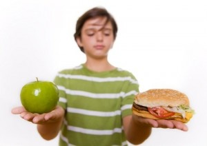 Overweight children-Prevention & Treatment
