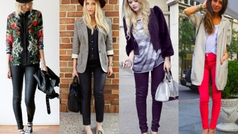 College Chic: How To Look Best For Class – College Fashionista