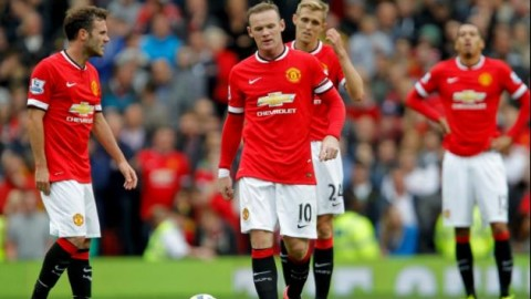 Manchester United's New Era Starts With A Home Defeat