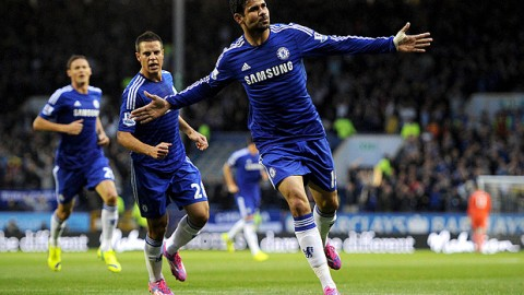 Burnley 1-3 Chelsea: Mourinho's men look ready for the title challenge
