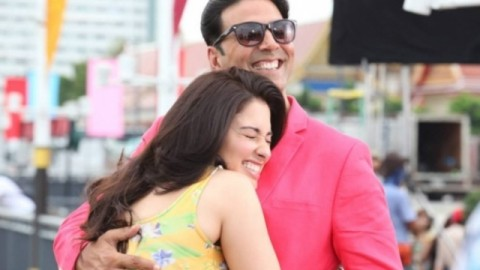 Akshay Kumar's Entertainment: 2nd Week Box Office Collections 22 August 2014