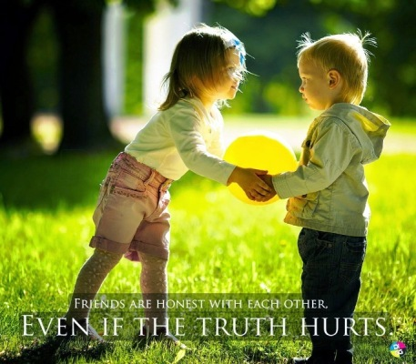 friendship day greetings with babys sayting quots