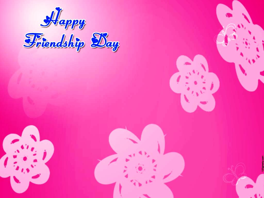 Friendship Day English Status for Facebook, WhatsApp Free Download 2014