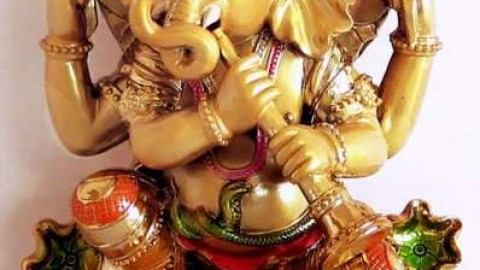 Top 3 Awesome Happy Vinayaka Chaturthi 2014 Images, Pictures, Photos, Wallpapers