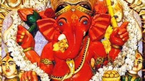 Happy Ganesha's birthday 29 August 2014 HD Wallpapers, Images, Wishes For Pinterest, Instagram