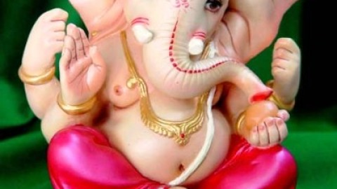 Happy Vinayaka Chaturthi HD Wallpapers, Images, Wishes For Pinterest, Instagram