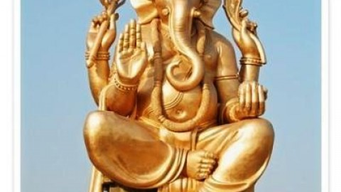 Top 3 Cute Awesome Happy Vinyakha Chathurthi / Lamboodhara Piranalu 2014 Images, Pictures, Photos, Wallpapers