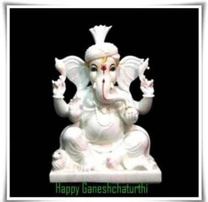 Happy Ganesh Chaturthi 2014 Best Images Free Download