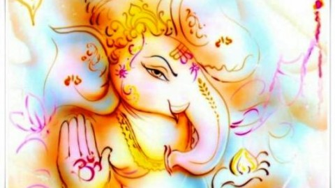 2014 Vinayaka Chaturthi HD Images, Wallpapers For BBM, Whatsapp, Facebook