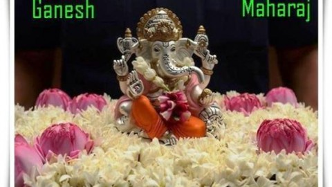 Happy Ganesh Festival 2014 HD Images, Pictures, Greetings, Wallpapers Free Download
