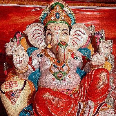 Happy Ganesh Jayanti 29 August 2014 HD Wallpapers, Images, Wishes For Pinterest, Instagram