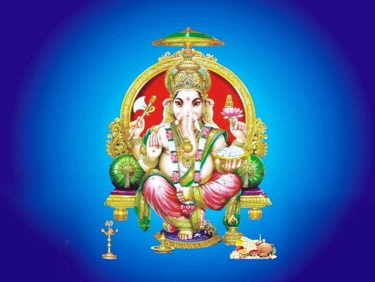 Happy Ganesh Mahotsav 29 August 2014 HD Images, Pictures, Greetings, Wallpapers Free Download