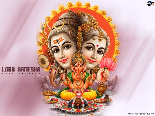 Happy Ganesh Mahotsav 29 August 2014 HD Images, Greetings, HD Wallpapers Free Download