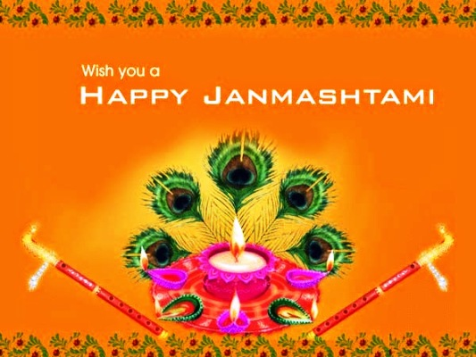 Krishna Janmashtami 2014 Facebook Photos, WhatsApp Images Gokulashtami 2014