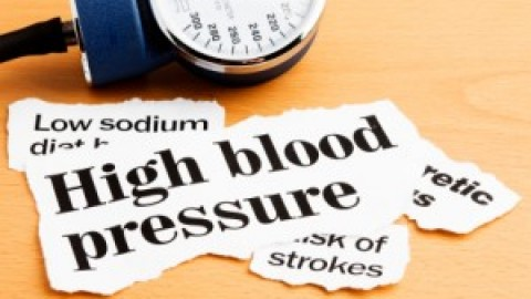Top 10 things you need to know about high blood pressure