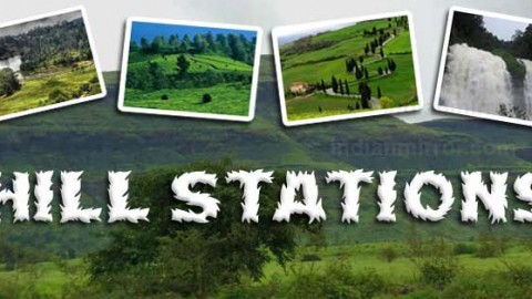 Magnificent Hill Stations of Maharashtra You must visit!