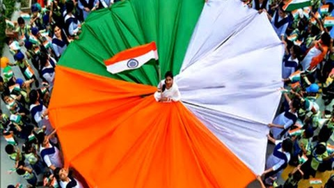 Watch The People's National Anthem – Independence Day Special 2014