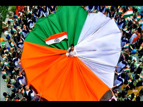 Watch The People's National Anthem - Independence Day Special 2014