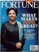 All You Need To Know About The IRON WOMAN of PEPSICO: INDRA NOOYI!