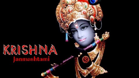 Shri Krishan Janmashtami Wishes Facebook Status WhatsApp Messages Quotes 2014