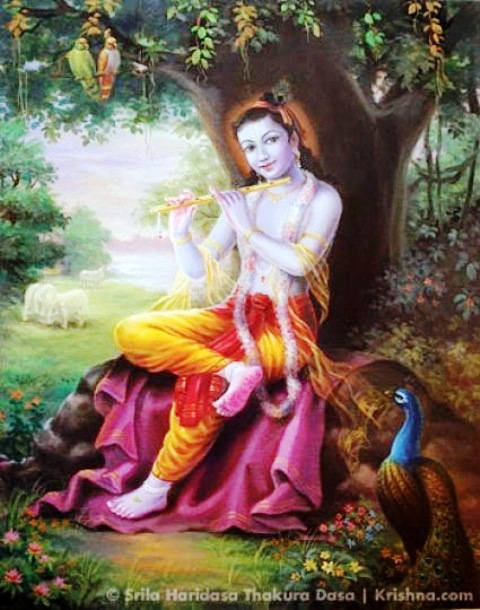 Krishna Janmashtami 2014 Images, Wallpapers, Greetings, Wishes