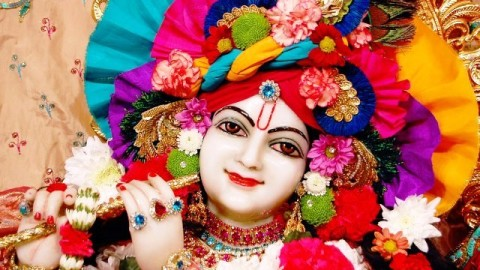 Happy Krishna Janmashtami  2014 HD Images, Pictures, Greetings, Wallpapers Free Download