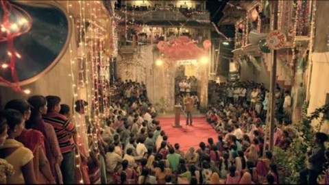 KBC 2014 Launch Film Amazing Ad | The Loudspeaker, One Of The Best!