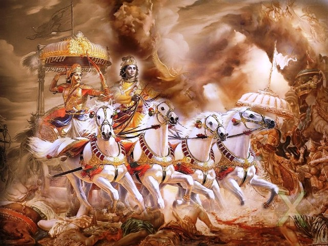 Happy Srikrishna Jayanti SMS, Messages, Quotes, Wishes, Greetings, Wordings in  Hindi 2014