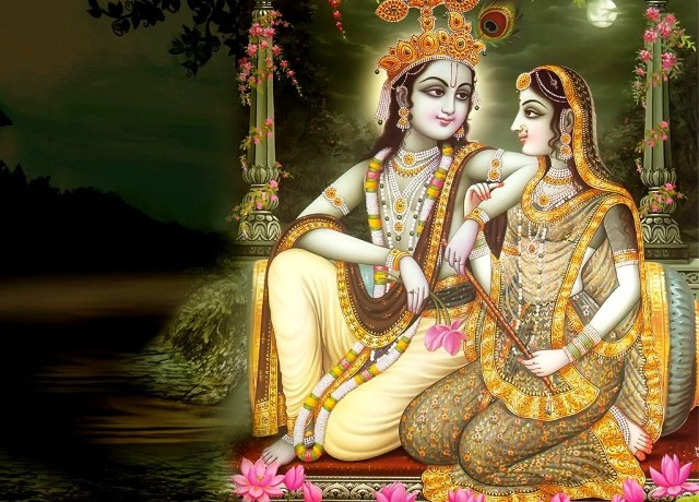 Top 3 Sweet Awesome Happy Srikrishna Jayanti SMS, Quotes, Messages In English For Facebook And WhatsApp