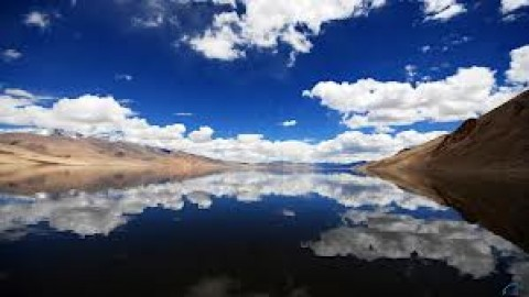 A Land of Tranquility – LADAKH