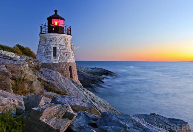 Top 10 Amazingly Beautiful Happy Lighthouse Day 2014 Images, Wallpapers, Photos, Pictures For Facebook And WhatsApp