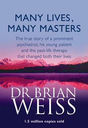 Book Review - Many Lives, Many Masters!