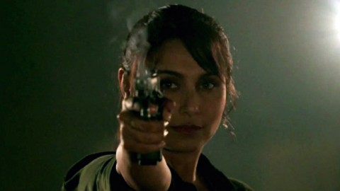 Mardaani 1st Weekend & 1st Monday Box Office Collections
