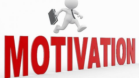 3 Ways To Keep Yourself Motivated