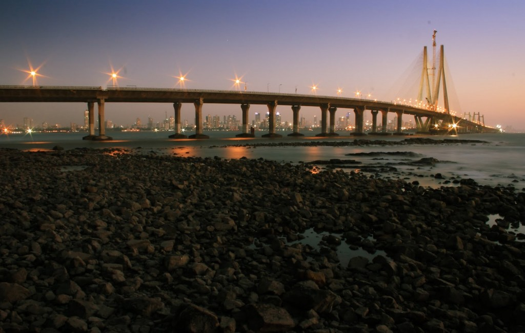 Bombay Blues, A City Yet To Be Explored!