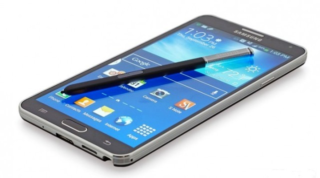 Samsung Galaxy Note 4 To Be Unveiled On September 3
