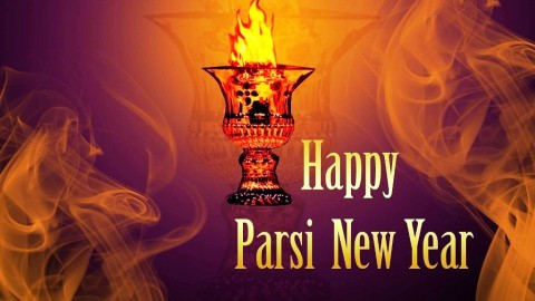 Top 3 Awesome Happy Parsi New Year 2014 Images, Pictures, Photos, Wallpapers