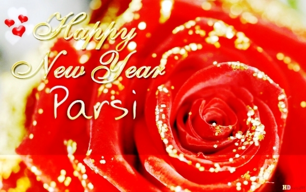 parsi new year40
