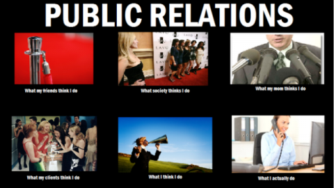10 Cheesy 'Public Relations (PR)' Jokes to Tickle Your Funny Bone