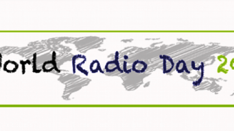 Happy National Radio Day 2014 HD Images, Wallpapers For Whatsapp, Facebook