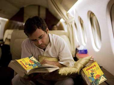 10 Amazingly Hilarious 'Rahul Gandhi' Tweets, Facebook Messages, WhatsApp Status