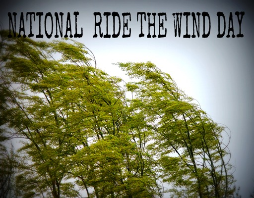 ride the wind day02