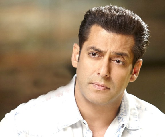 10 Cool 'Salman Khan' Tweets, Status Trending Today At Twitter