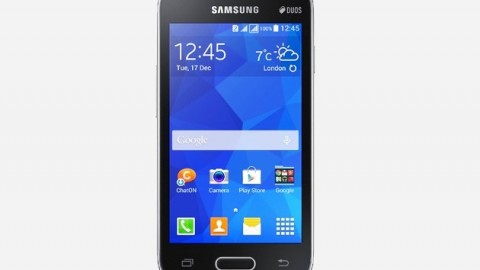 Three New Sub- Rs. 10,000 Samsung Smartphones In India